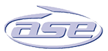 ASE METALS – your trusted steel partner Logo